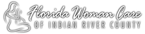 Florida Woman Care of Indian River County - Comprehensive Obstetrics and Gynecology services in Vero Beach Florida Logo